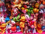 toys too many