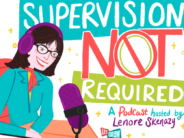 supervision not required logo