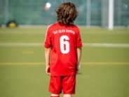 unsplash boy bored at soccer