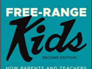 free range kids second ed cover