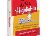 dear highlights cover