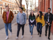 high school students unsplash